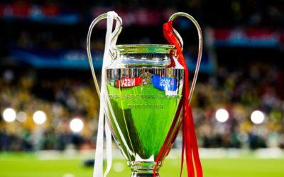 Ligue des champions : Le 3eme tour préliminaires et ses barrages.