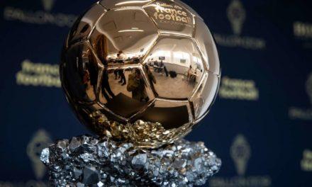 Retour sur cinq joueurs ayant remporté le Ballon d'or