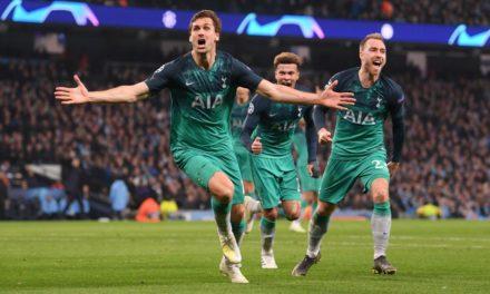 Tottenham Hotspur, un club à l'ADN européen