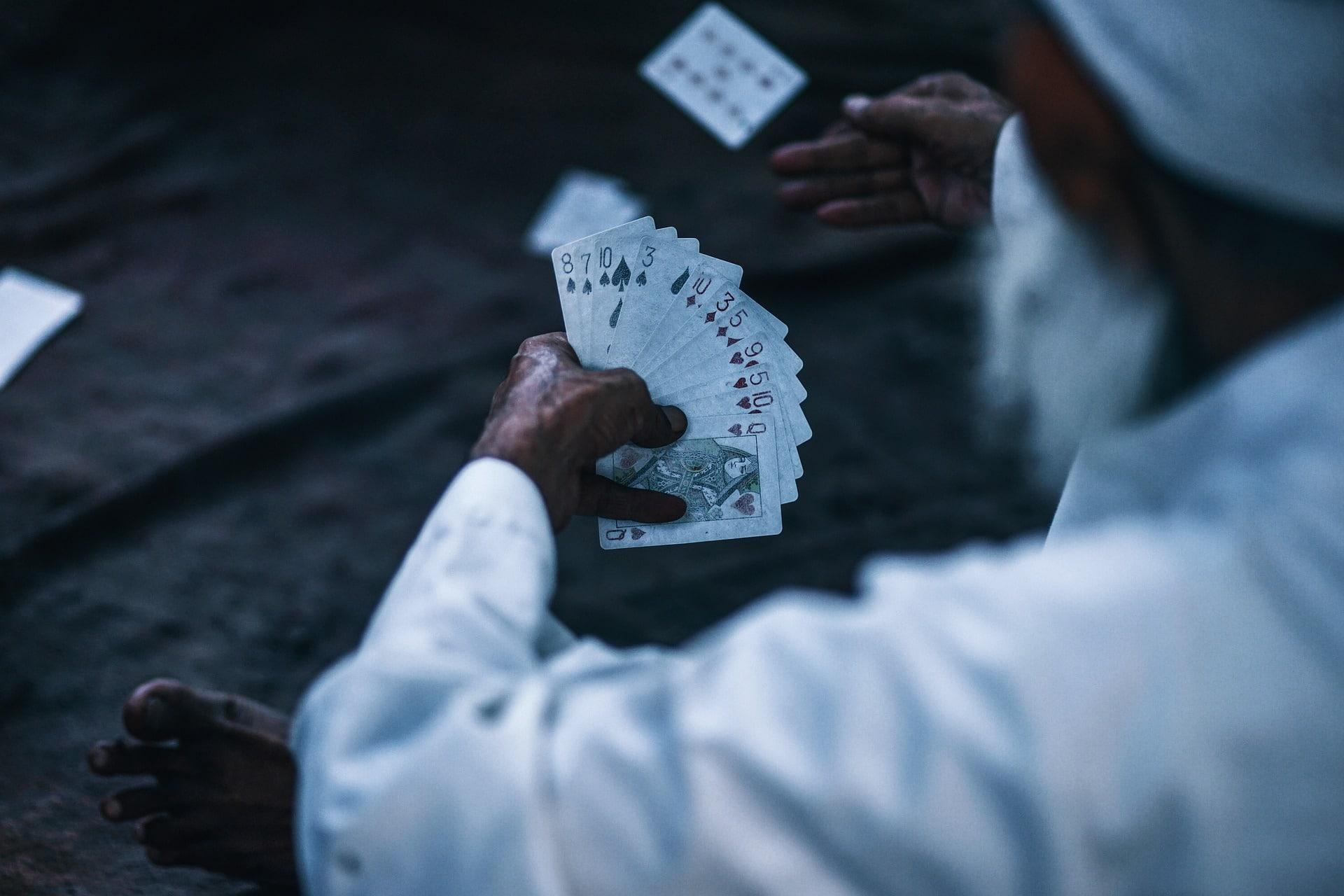 Poker en ligne Betwinner