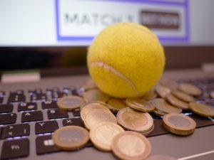 Parier sur le tennis avec Betwinner